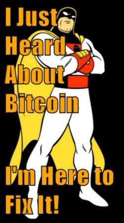 Die Helden von Bitcoin Fixer sind da! :)